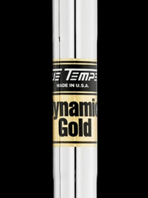 "Dynamic Gold Wedge Shaft .355"" / .370"""
