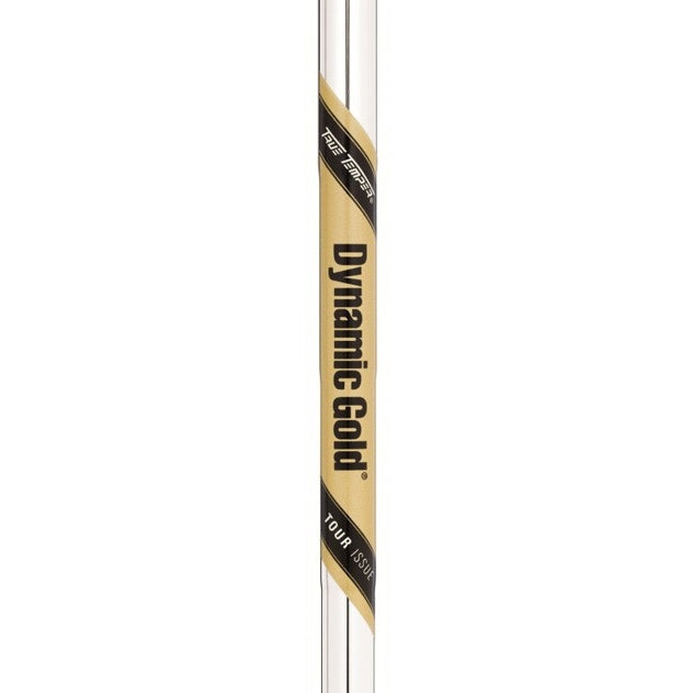 Dynamic Gold Tour Issue 2 Iron Shaft .355""
