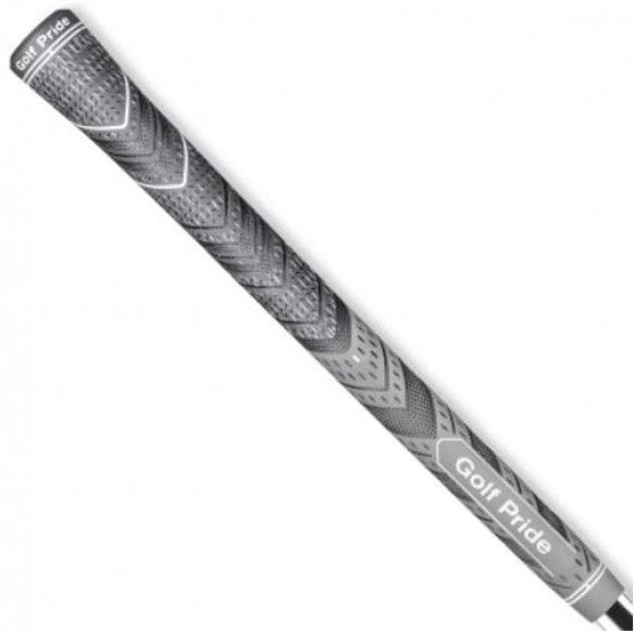 Golf Pride Multi Compound Plus4 Standard Grey