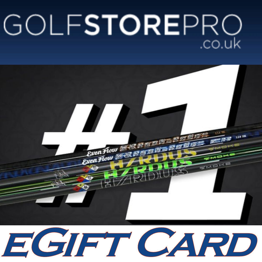 GolfStorePro eGift Card