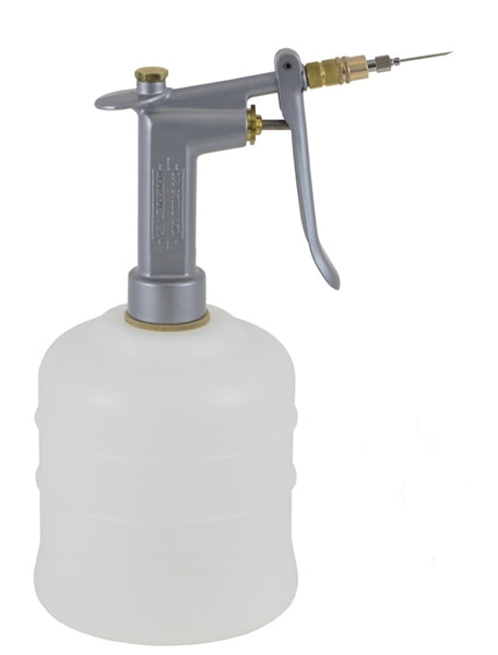 Pressurised Grip Remover - White