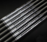 "SteelFiber i110 Iron .355"" Taper"