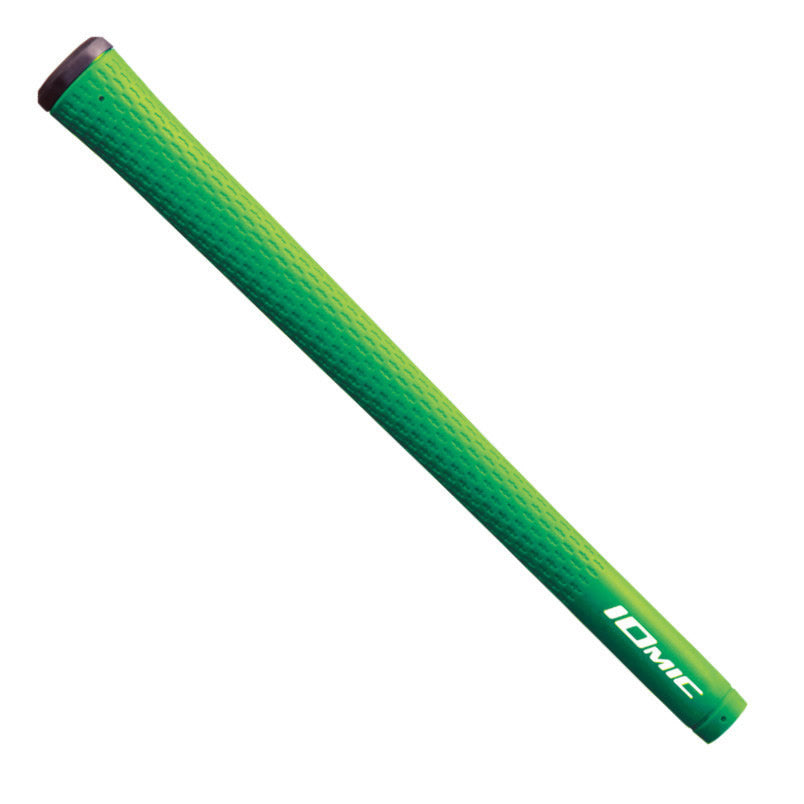 Iomic Sticky 2.3 Green Grip