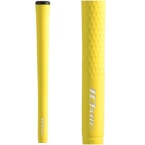 Iomic Sticky 2.3 Yellow Grip