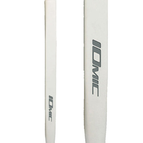 Iomic Midsize Putter Grip White
