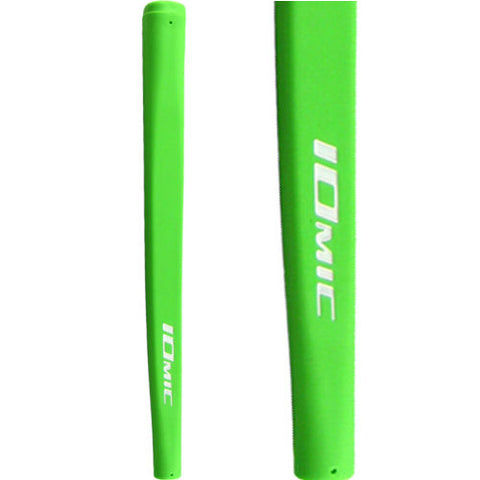 Iomic Midsize Putter Grip Mint Green