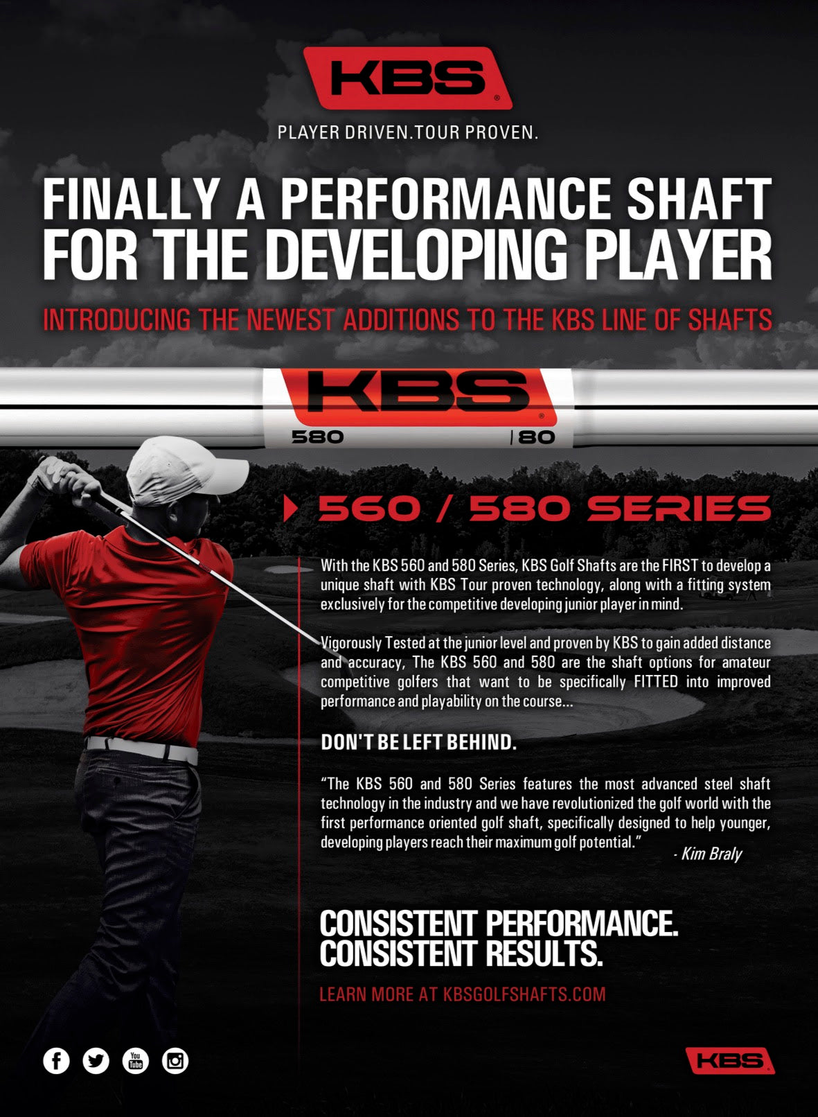 "KBS 580 SERIES (4-pw) .370"" Parallel"