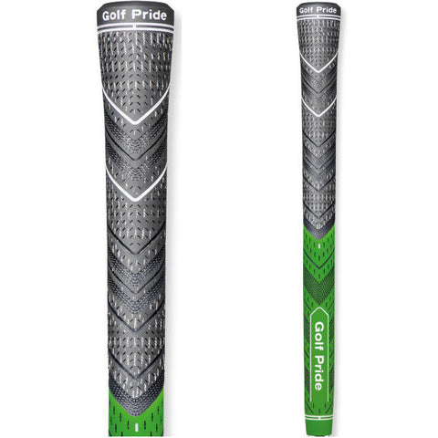 Golf Pride Multi Compound Plus4 Standard Green