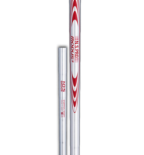 "Nippon Modus 3 WEDGE 105 SHAFT .355"" Taper"