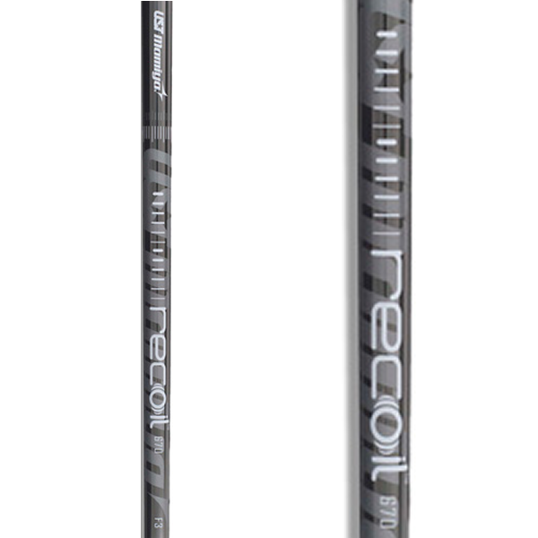 "UST Recoil 660 Iron .370"" Parallel"