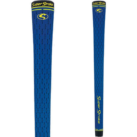 SuperStroke S-Tech Blue Standard 60 Round
