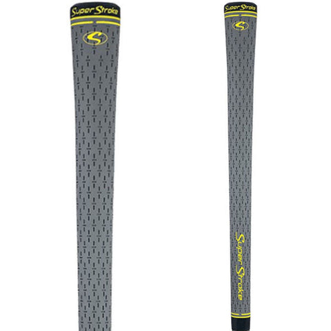 SuperStroke S-Tech Grey Standard 60 Round