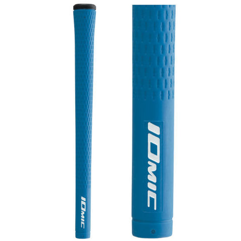 Iomic Sticky Blue Grip Midsize