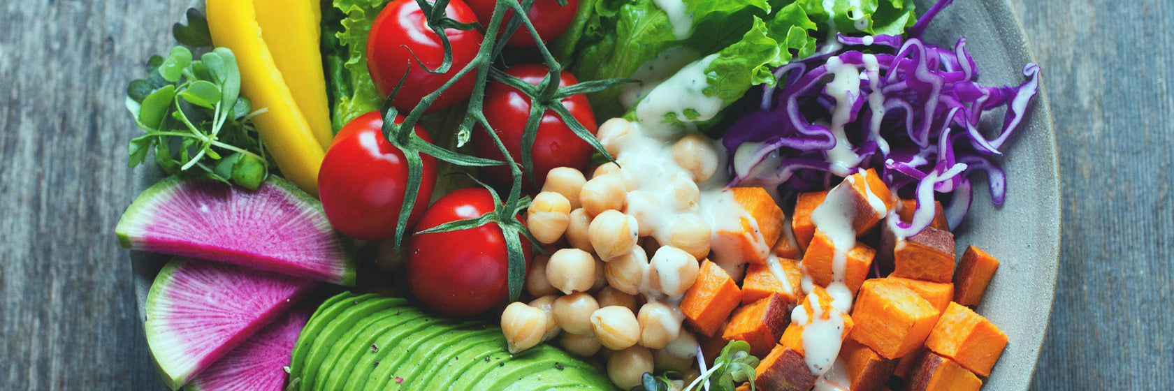 The Case for Plant-Based Diets: Health