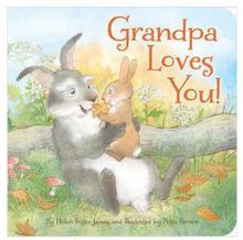 Load image into Gallery viewer, Grandpa Loves You