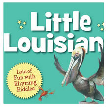 Load image into Gallery viewer, Little Louisiana
