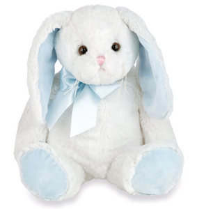 Floppy Long ears Bunny Blue