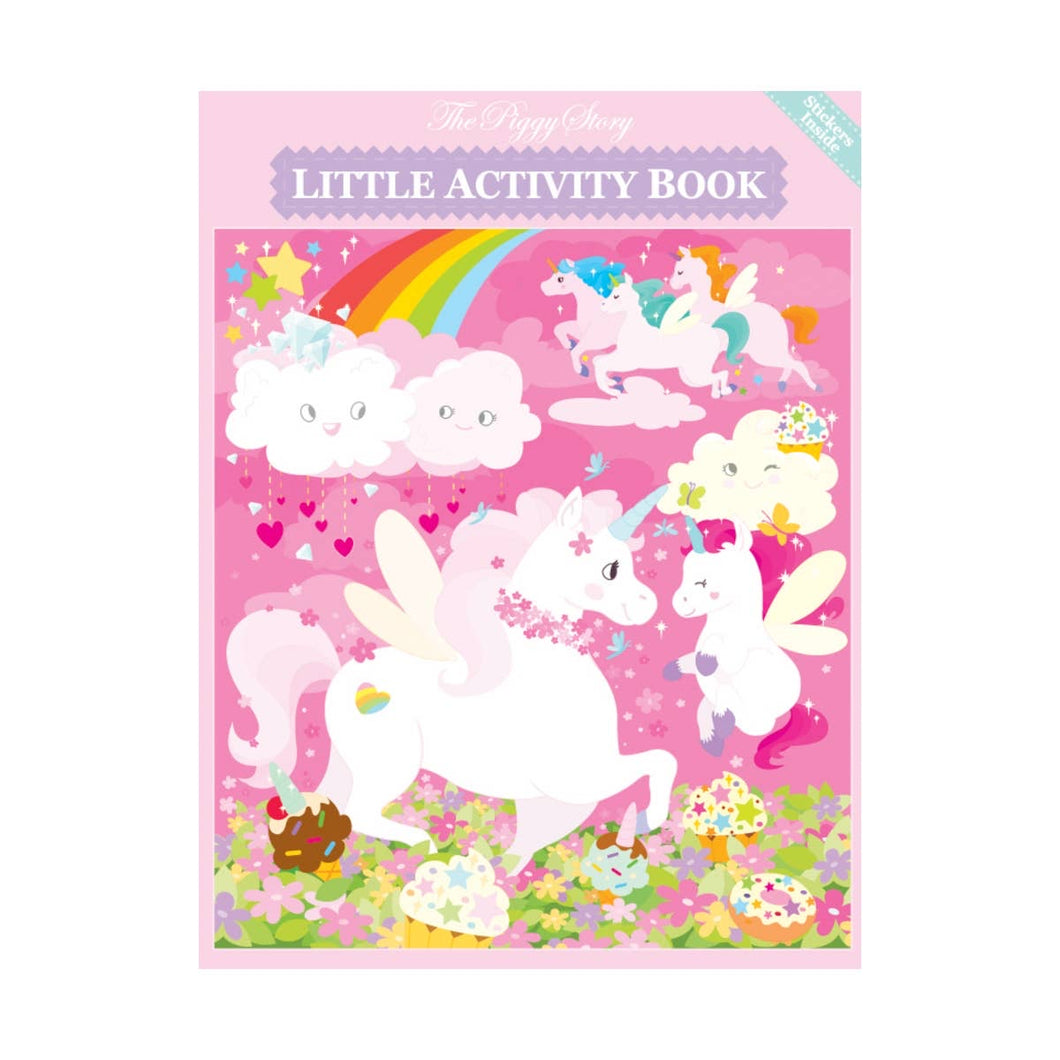 Unicorn Land Activity