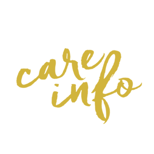 Branded Collective Jewelry Care Info