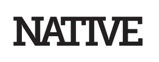 NATIVE Magazine logo