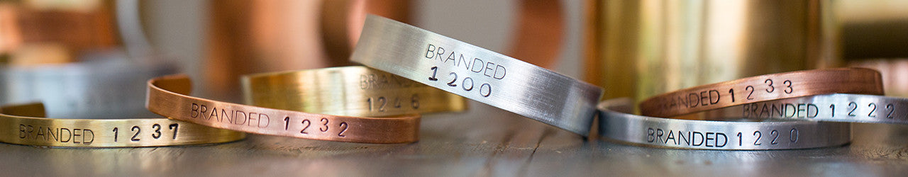 BRANDED Collective's bracelets are helping human trafficking survivors turn their lives around, one bracelet at a time.