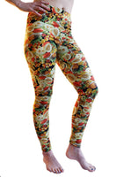 Kubik leggings fruit