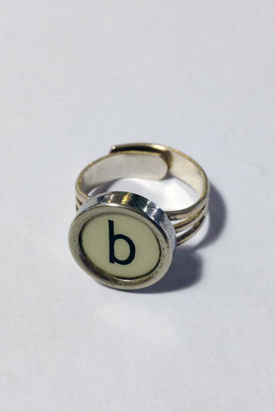 Saved and remade ring b