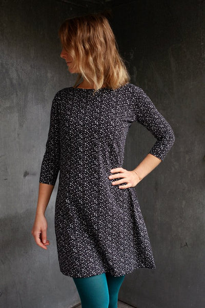 Kubik dress S-L