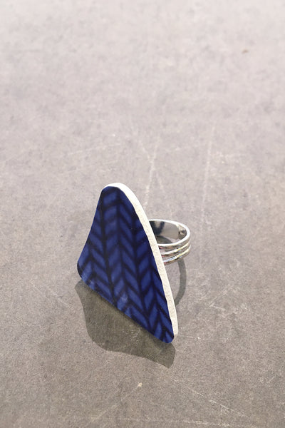 Saved & remade ring