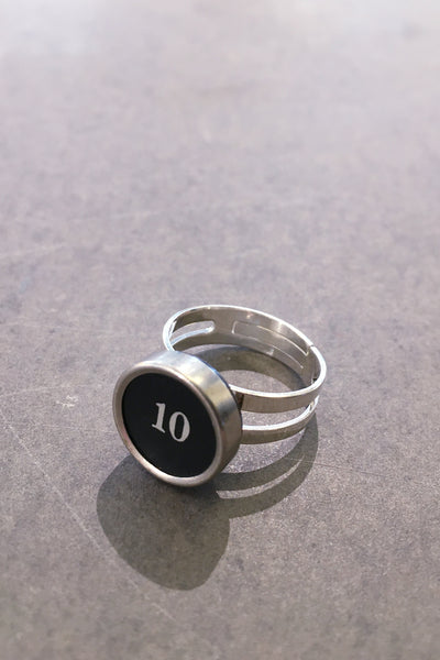 "Saved and remade ring ""10"""