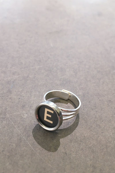 Saved and remade ring E