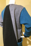 Kubik long sweater