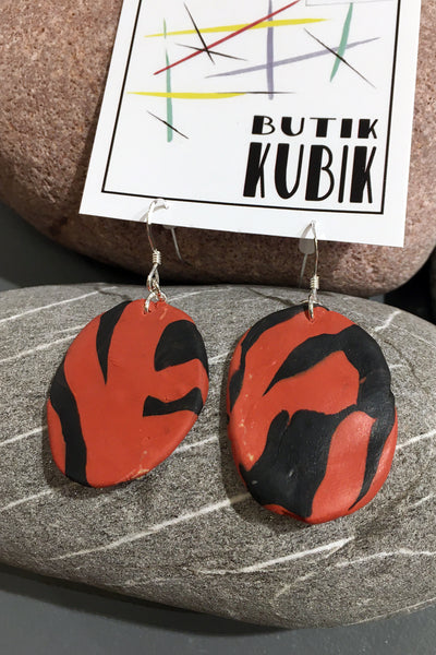 Kubik earrings