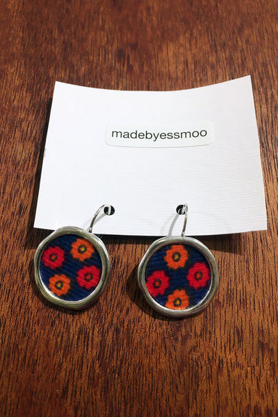 Essmoo earrings