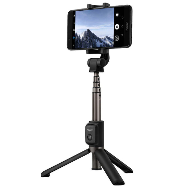 Portable Tripod Bluetooth 3.0 Monopod Selfie Stick for IOS/Andriod/Huawei