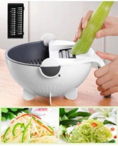 Vegetable Cutter - Multifunctional Vegetable Slicer