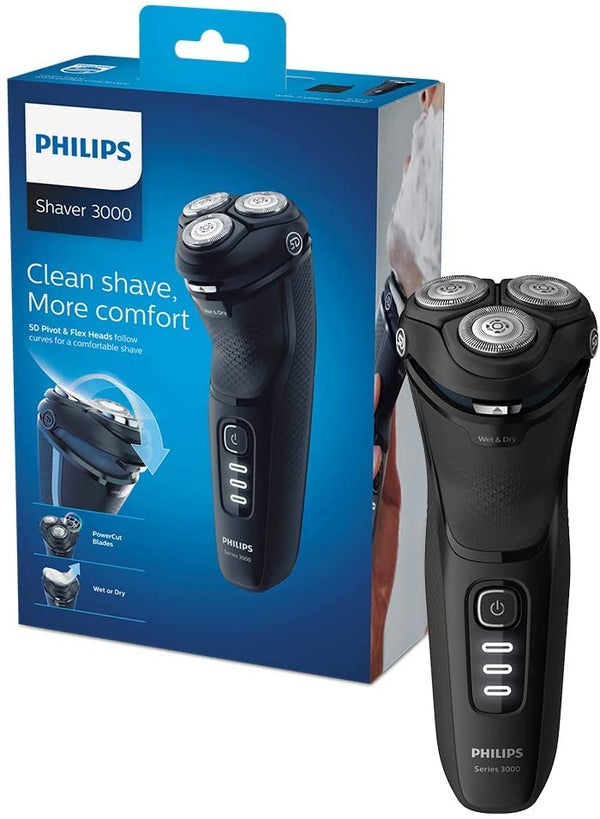 Philips Wet or Dry Men's Electric Shaver