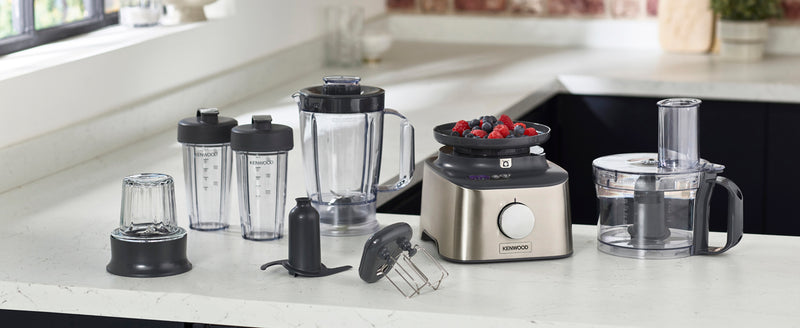 Kenwood Multipro 5-in-1 Compact Food Processor