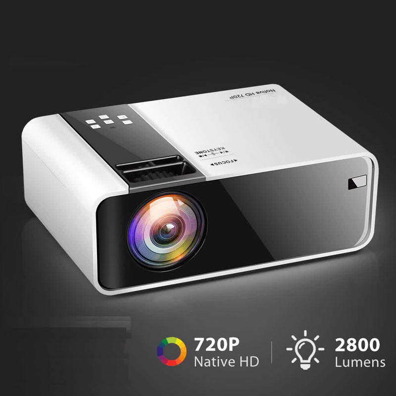 HD Mini Projector Home Cinema
