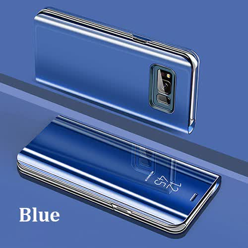 Luxury Smart Samsung Phone Case