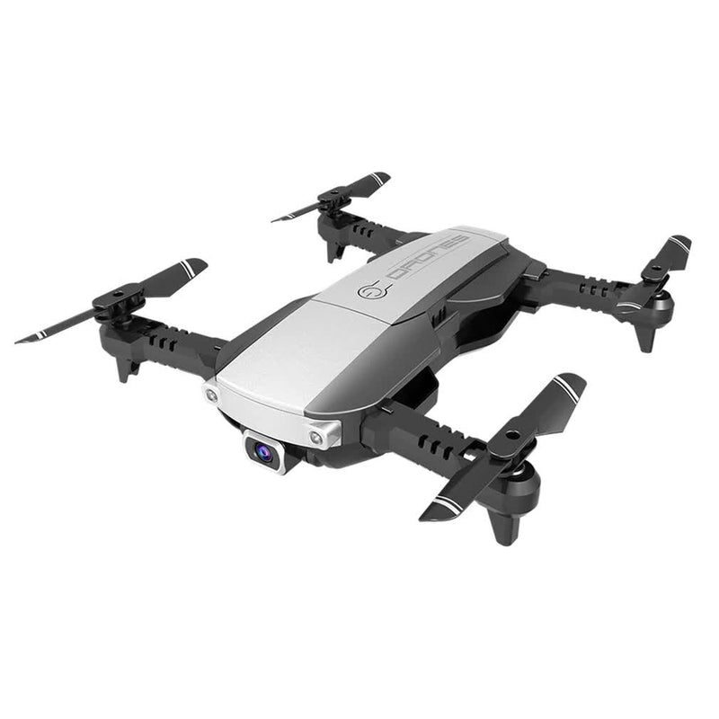 Foldable 4K 2.4GHz WiFi Mini Drone