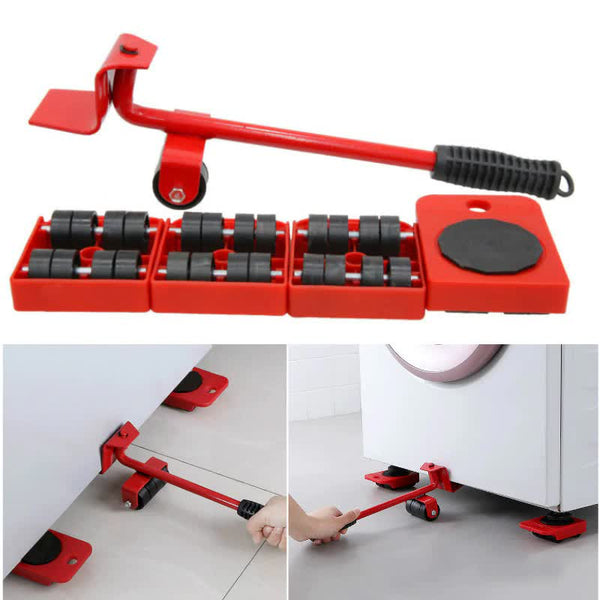 Heavy Duty Furniture Lifter Hand Tool