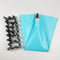 26 PCS/Set Reusable Silicone Pastry Bag with Reusable Piping Nozzle Cake Set Decorating Icing Tips