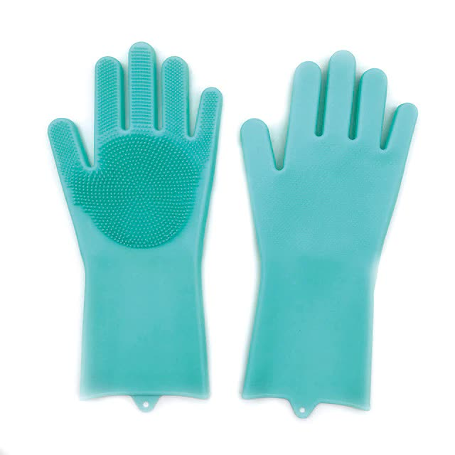 Cleaning Sponge - 3 Pairs