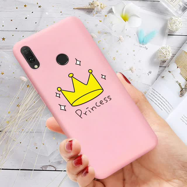 Huawei Silicone Phone Case