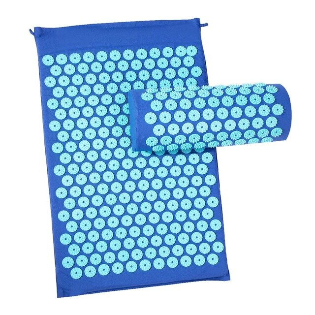 Massage Relaxation Massager Acupressure Mat