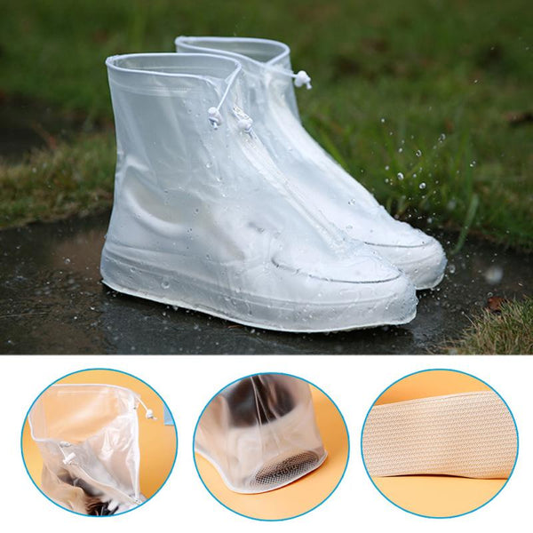 Waterproof Anti-Slip Shoe Protector