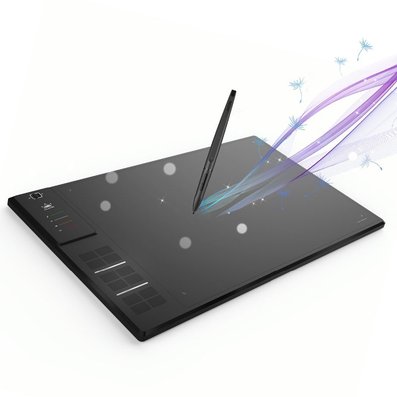 Wireless Digital Graphics Animation Tablet