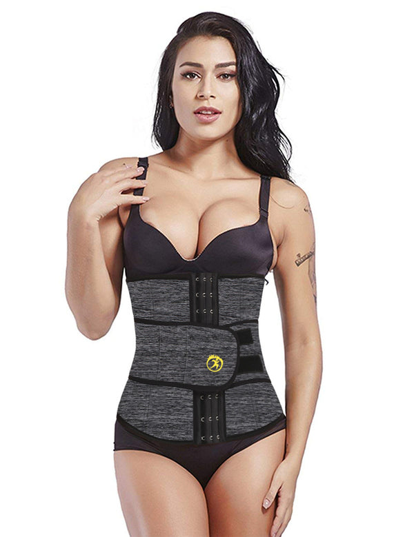 Women Neoprene Waist Trainer Belt for Weight Loss Body Shaper Tummy and Waist Clincher