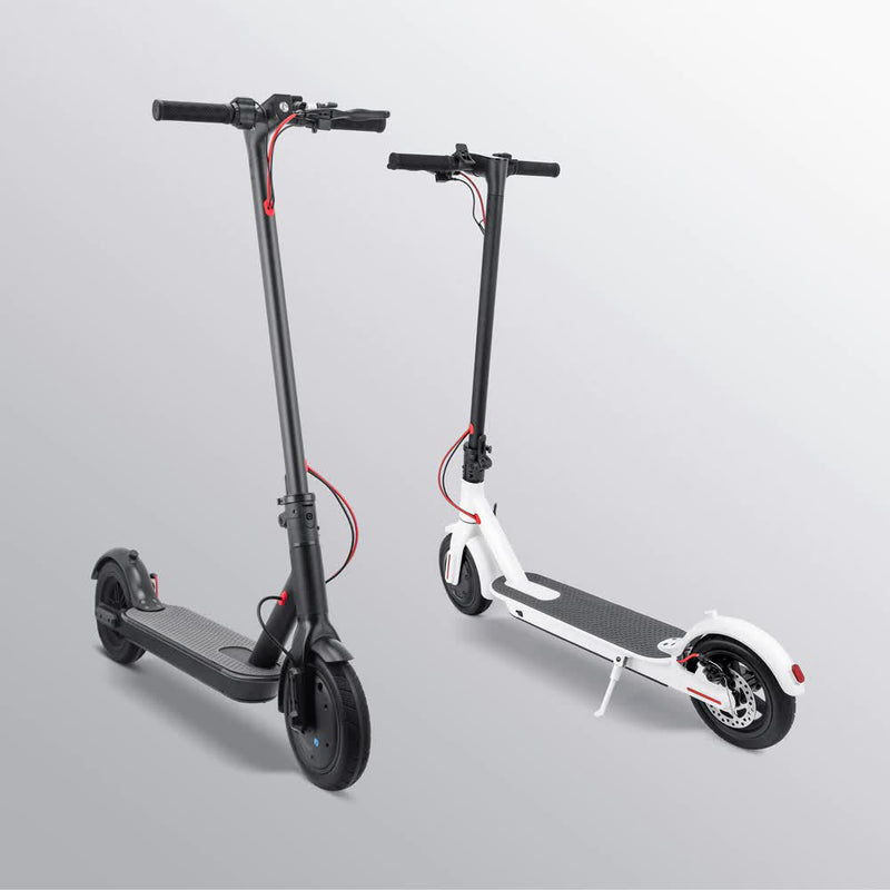 Adult Folding Scooter - Foldable 2-Wheel